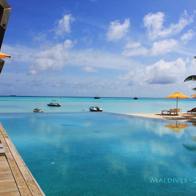 【niyama岛】碧蓝色的梦境之地 - 马尔代夫游记攻略
