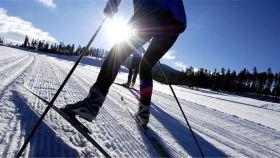 名都滑雪场