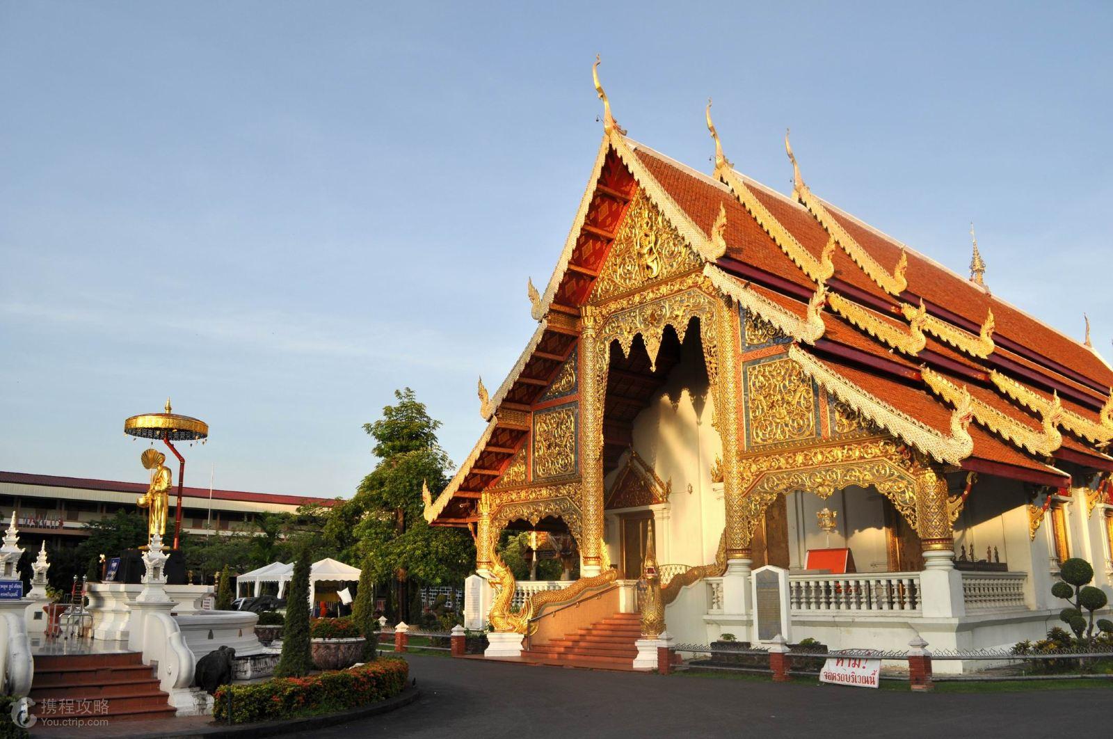 携程网泰国清迈自助游_清迈旅游攻略携程