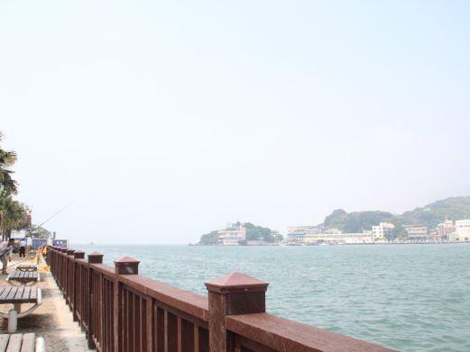 旗津海岸公园(旗津半岛)图片