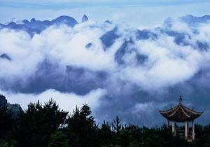 仙居景点排行榜,十大旅游景区排名大全,必去景点介绍 推荐