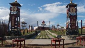 金帐汗蒙古部落