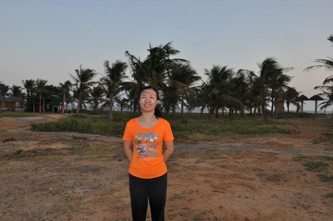 【i旅行】徐闻印象:中国大陆最南端,白沙珊瑚十字浪,大汉丝路古港风