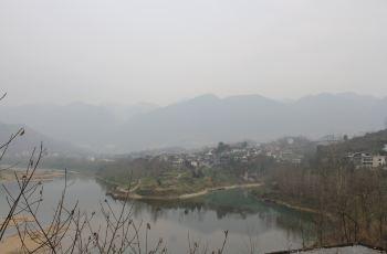 黔江阿蓬江景区峡雪山,重庆黔江阿蓬江神龟峡马牙攻略v景区神龟图片
