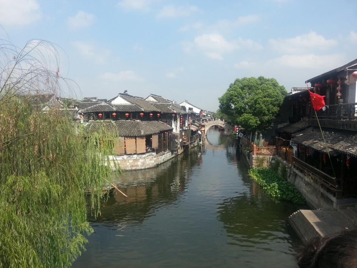 求一份西安到杭州,千岛湖,乌镇的详细自助旅游攻略,时间是7天.