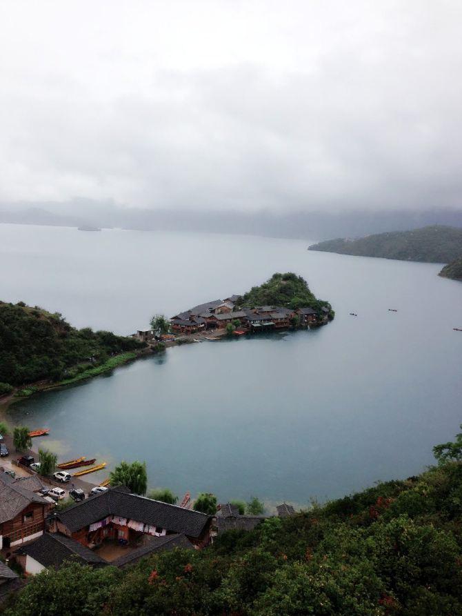 丽江-泸沽湖-香格里拉-大理10日攻略自助游完哈尔滨四天自助游亲情图片