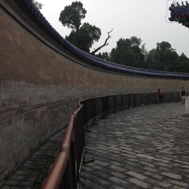 9月错峰北京6日深度自由行,故宫、天坛、明十最终幻想12完美攻略图片