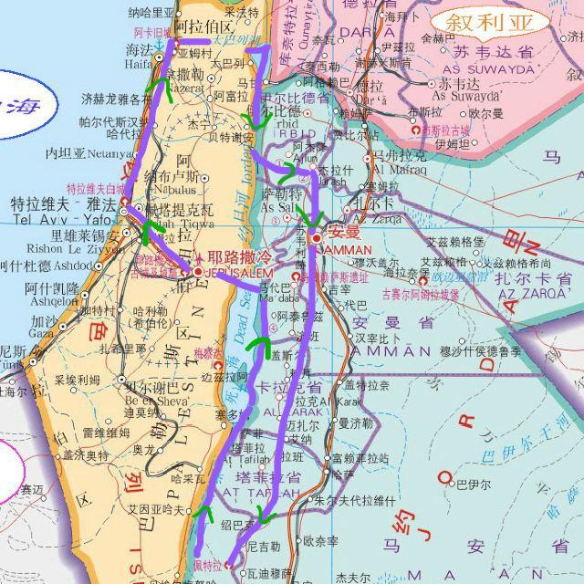 地图 640_640图片