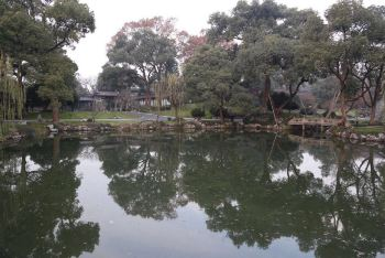 冬日游杭州-西湖游记攻略【携程攻略】孕の姫攻略落奈图片