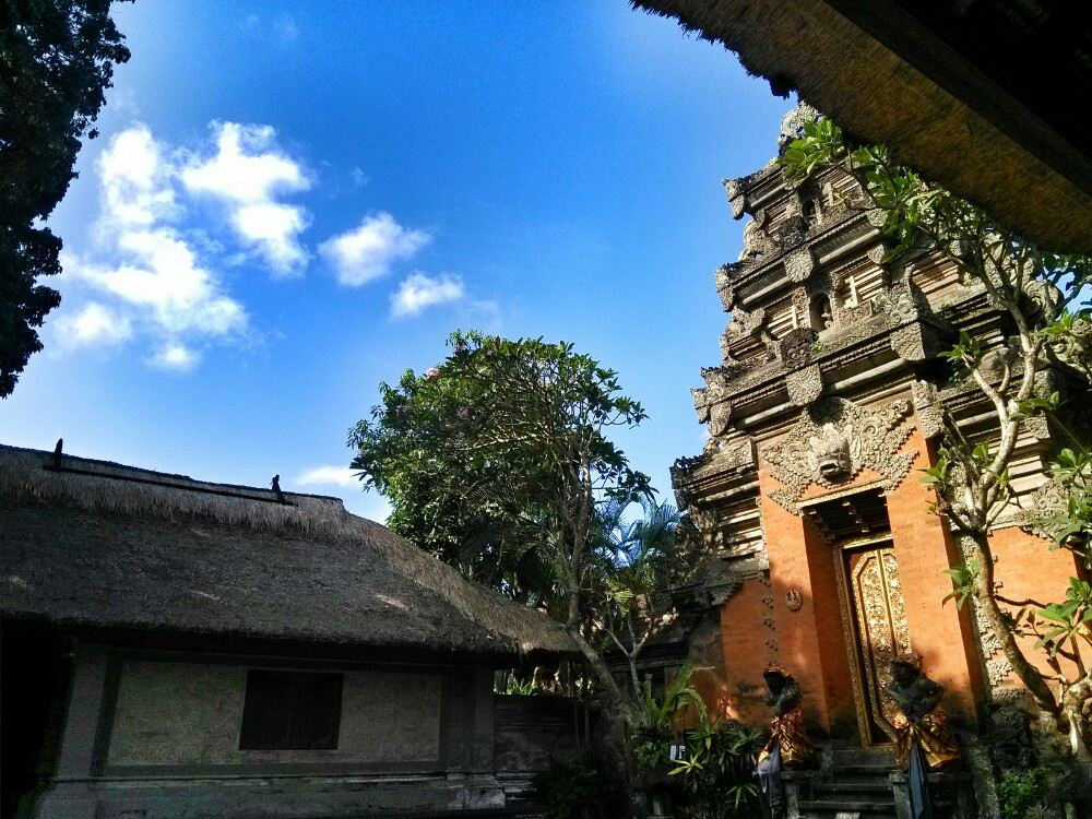 印度尼西亚巴厘岛5日4晚跟团游(4钻)·升级2晚城堡海景别墅 下午茶