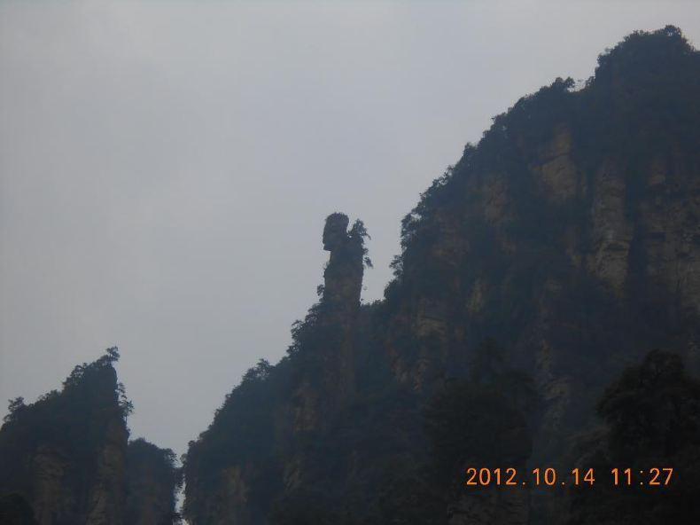 2012凤凰-张家界亲身v三国三国-张家界攻略攻略游记乱世1.1攻略图片