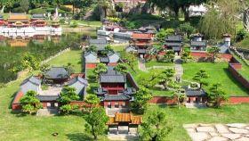 锦绣中华民俗村
