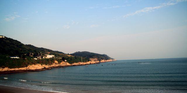 (大沙澳怎么样)3 环境: 服务: 人均消费: 商户描述:洞头最美丽的海滩
