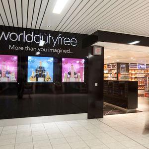 戴高乐机场免税店品牌 新加坡机场免税店品牌 香港机场免税店品牌