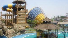 巴厘岛Waterbom水上乐园