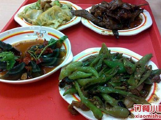 七德好美食城_仓山餐馆点评_携程网的南京福州美食图片