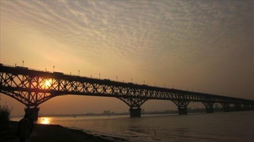 独家揭秘 | 南京长江大桥设计图纸终于公开