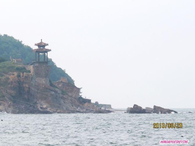 胶东半岛明珠---长岛