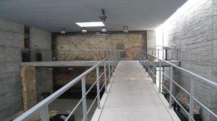 鹿野苑私立石刻艺术博物馆