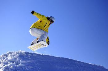 蓝天滑雪场,乌鲁木齐县蓝天滑雪场攻略/地址/图片