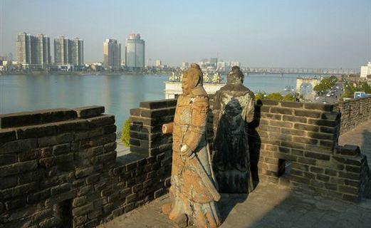 襄阳城_襄樊_百度地图