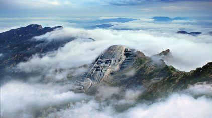 沂蒙山旅游景点门票_沂蒙山旅游区沂山景区驴妈妈门票预订