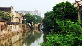 清名桥古运河
