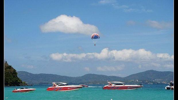 携程的纯玩团,很完美|普吉岛游记-携程旅行