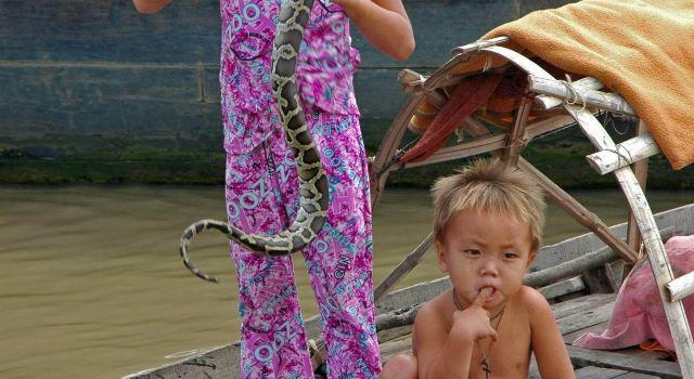 唯一的例外是在崩密列雨林和废墟中那一群猴子般纵跳灵活的小男骇