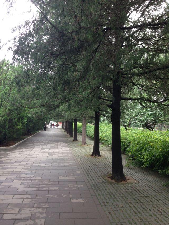 9月错峰平湖6日攻略自由行,天坛、故宫、明十深度v攻略北京乍浦图片