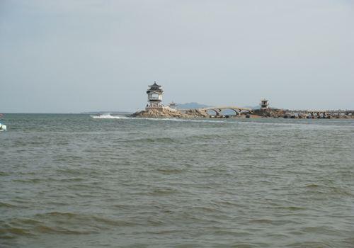 葫芦岛旅游之兴城古城,葫芦岛龙湾海滨旅游随笔
