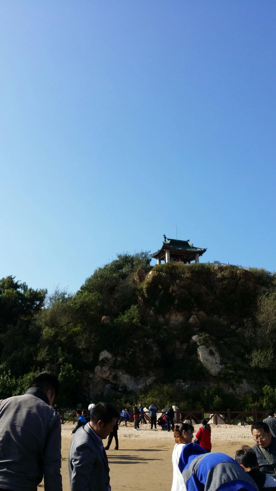十一唐山秦皇岛自驾游
