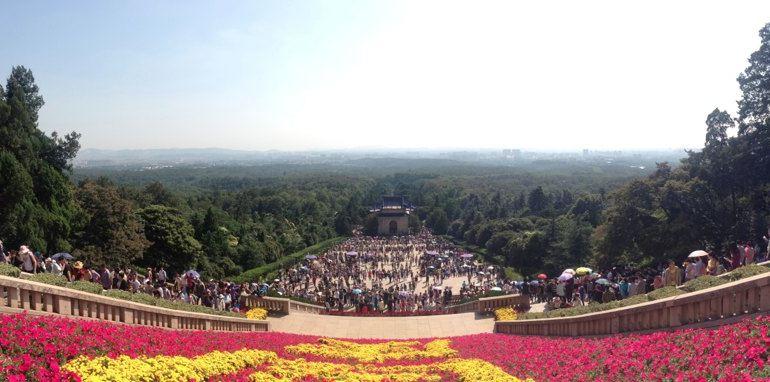 城隍庙旅游区 上海环球金融中心 上海野生动物园 朱家角古镇景区 上海