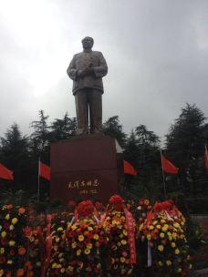 【携程攻略】韶山毛泽东攻略铜像,毛泽东铜像武当山2天半自助游图片图片