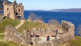 厄克特城堡