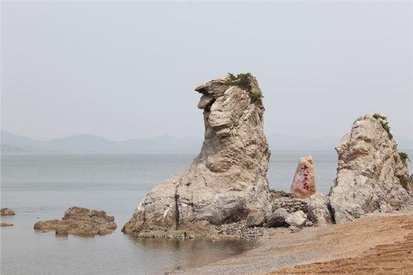 大连旅顺口蛇岛