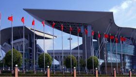 广东奥林匹克体育场