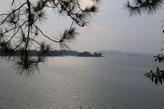 河源万绿湖自驾游-河源攻略游记【携程攻略】德阳至贵州自驾游攻略图片