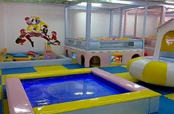 北京麦幼优儿童乐园(公益西桥店)