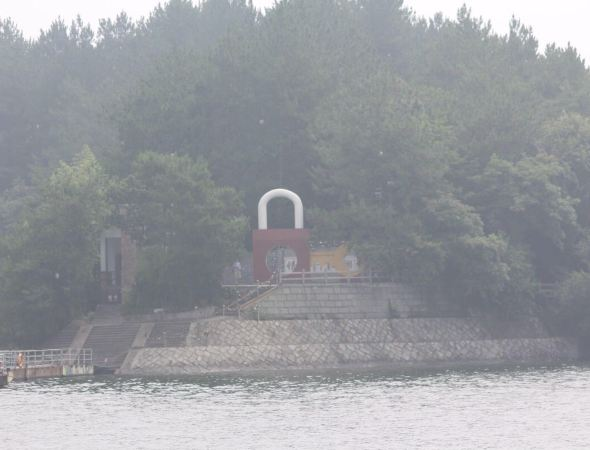 天下秀水-evelyn的千岛湖之旅