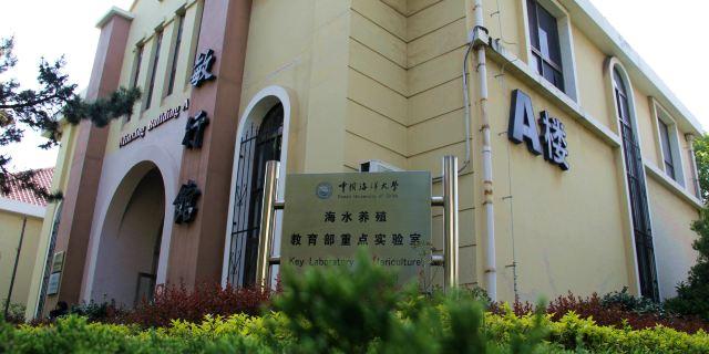 中国海洋大学(鱼山校区)_青岛_百度地图