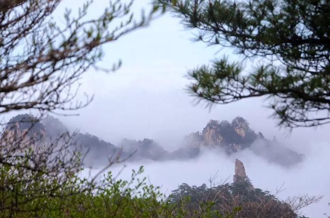黄山二日游-成都攻略攻略【携程攻略】黄山自助游游记三日游图片