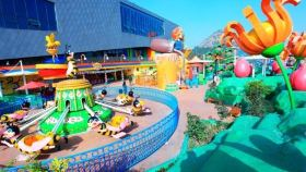 苏迪糖果乐园