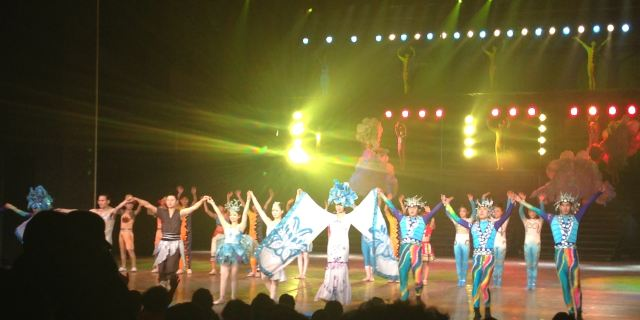 地址(位置,怎么去,怎么走):  广西桂林市七星区七星路95号梦幻剧场
