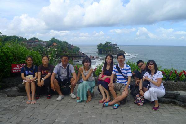 巴厘岛——一个照出来很美很美的地方