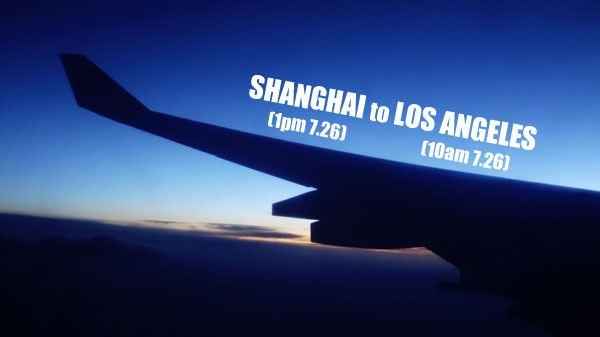 下飞机后,赌场派了私人飞机接我们去拉斯维加斯