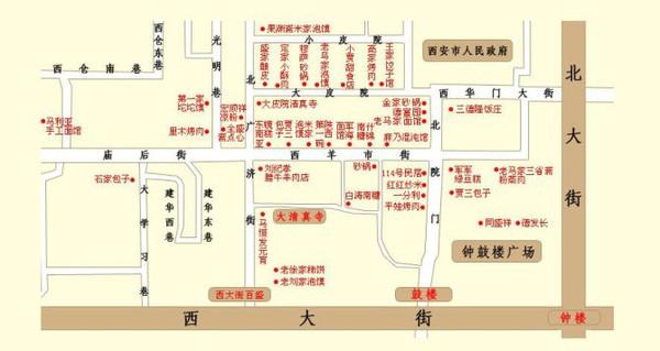 无字可爱中国地图