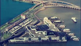 外港客运码头