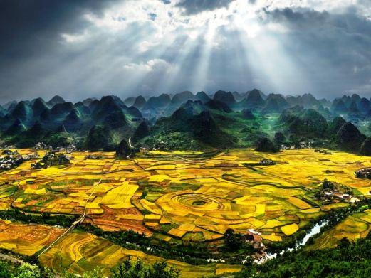 黔西南风景图片,黔西南旅游景点照片 图片 图库 相册图片