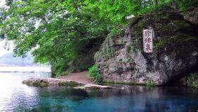 珍珠泉风景区